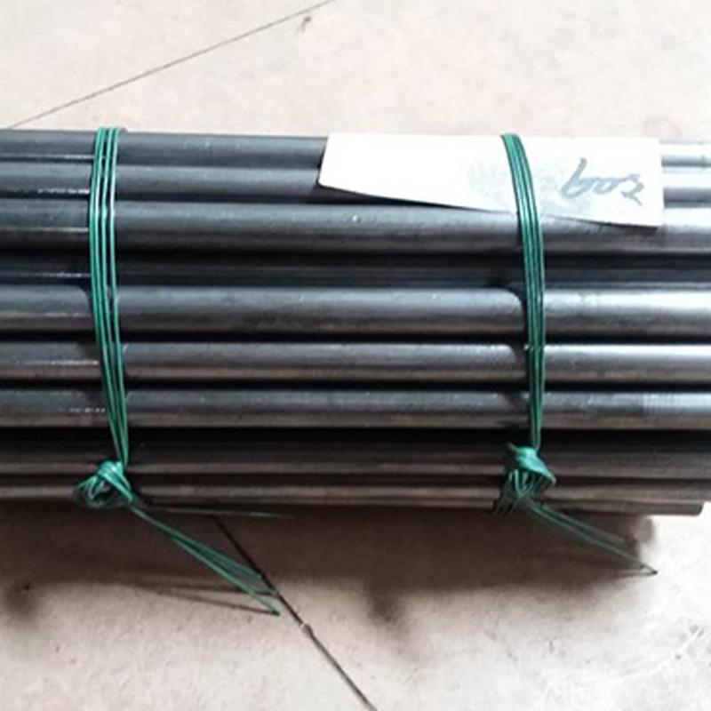 廠家大量定制批發鐵管 管道 標準服務