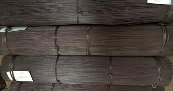 包膠鐵線廠淺談鋼管的分類