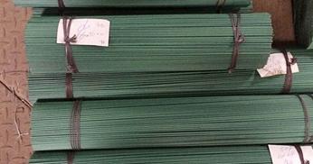 包膠鐵線廠簡析鐵絲是怎么織成網片的