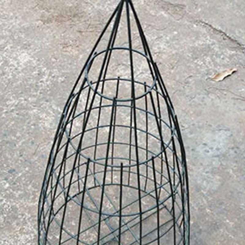 五金工藝廠家 人造花架批發銷售