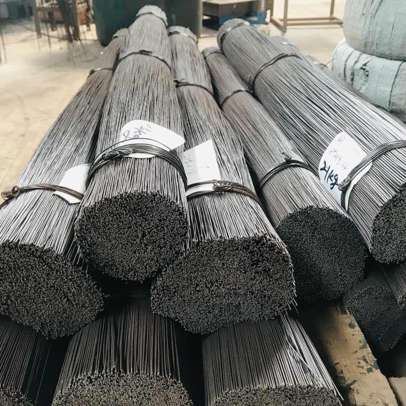 廠家批發包膠鐵線 鐵線 質量保證 標準服務