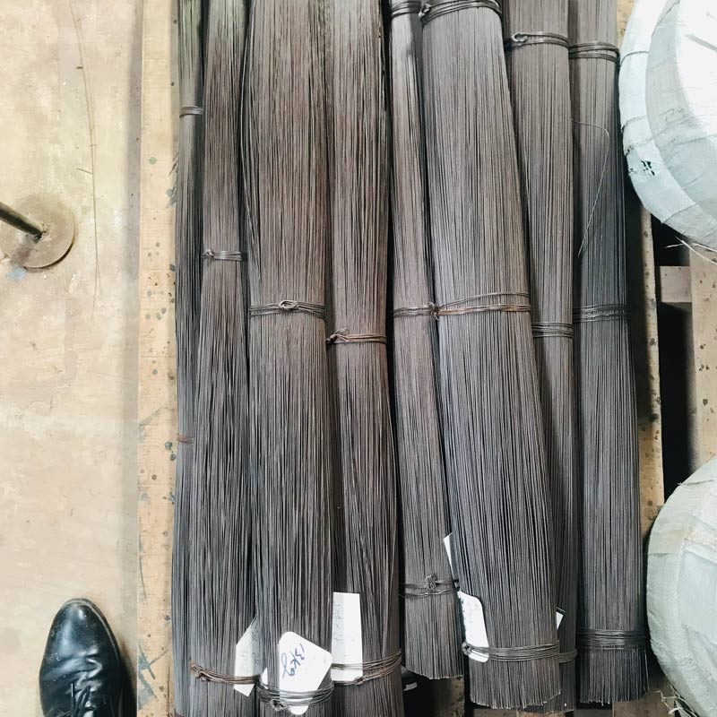 廠家定制生產包膠鐵線 鐵線 質量保證