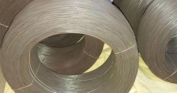 包膠鐵線廠柔性鑄鐵管安裝要求?