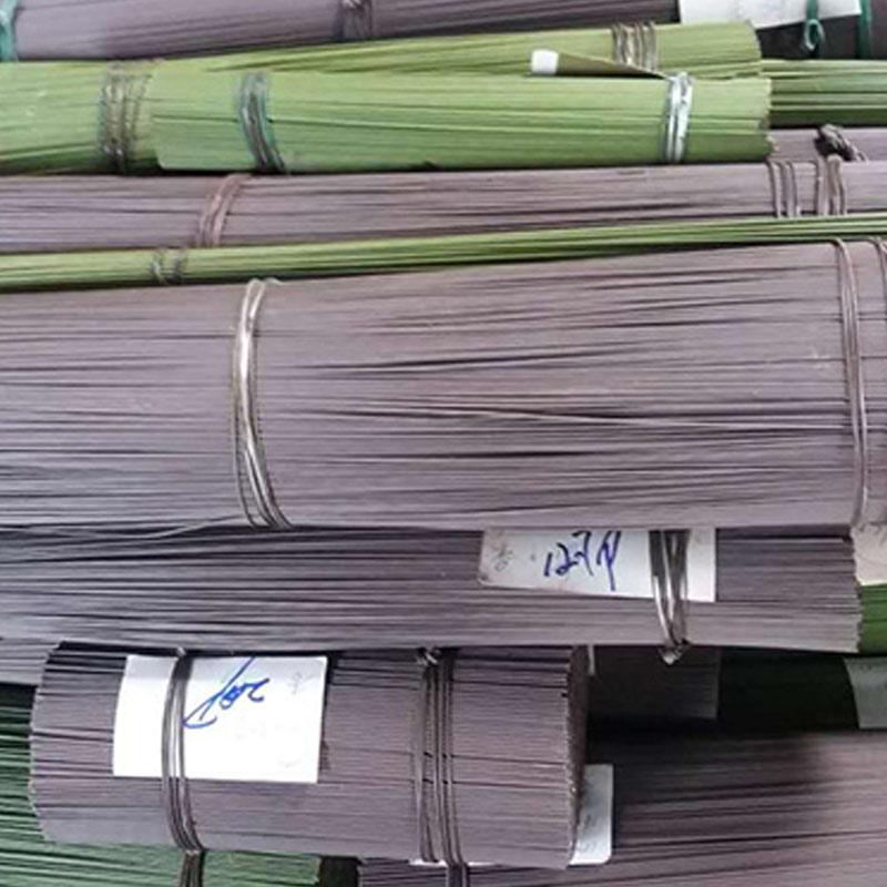 廠家直銷包膠鐵線 鐵線 材質結實