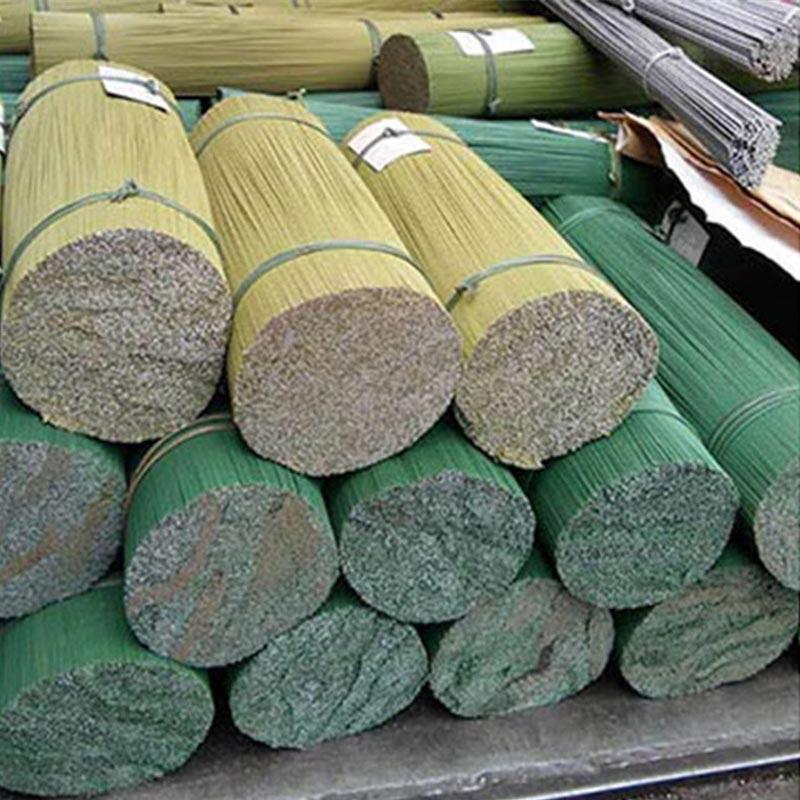 廠家直銷包膠鐵線 鐵線 定制方案 標準售后