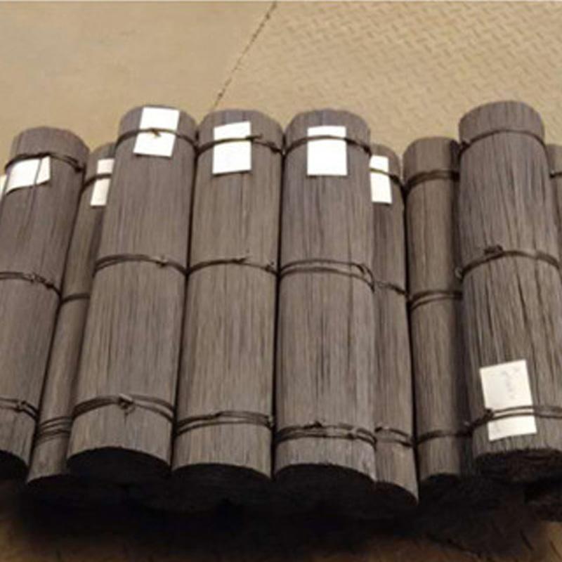 實力廠家定制生產包膠鐵線 鐵線 質量保證