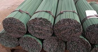 包膠鐵線廠家關于控制異型管焊縫的五點建議